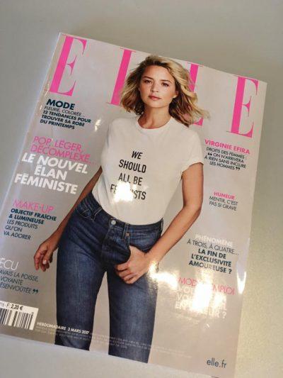 Magazine ELLE du 3 Mars 2017