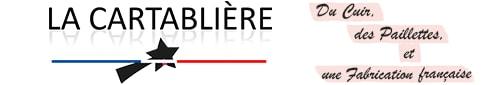 La Cartablière Logo