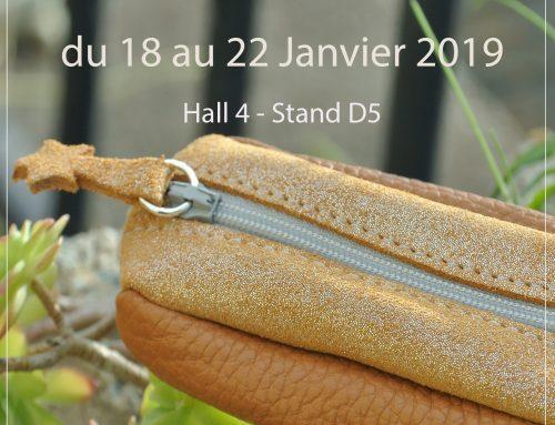 Salon professionnel Maison et Objet du 18 au 22 Janvier 2019