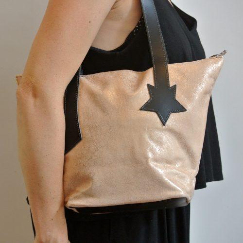 midi-copernic-sac-cuirs-fantaisies-fabrique-en-france-la-cartabliere-cuir-fil-d-or-rose-poudre