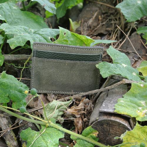cuirs-pailletés-cuirs-fantaisies-fabriqué-en-france-la-cartabliere-etui-carte-triple-cuir-paillete-vert-dore