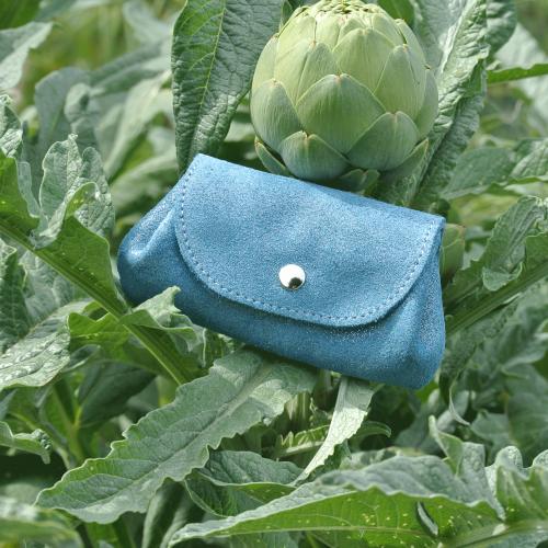 cuirs-fantaisies-la-cartabliere-fabrique-en-france-porte-monnaie-accordeon-en-cuir-paillete-bleu-sarcelle