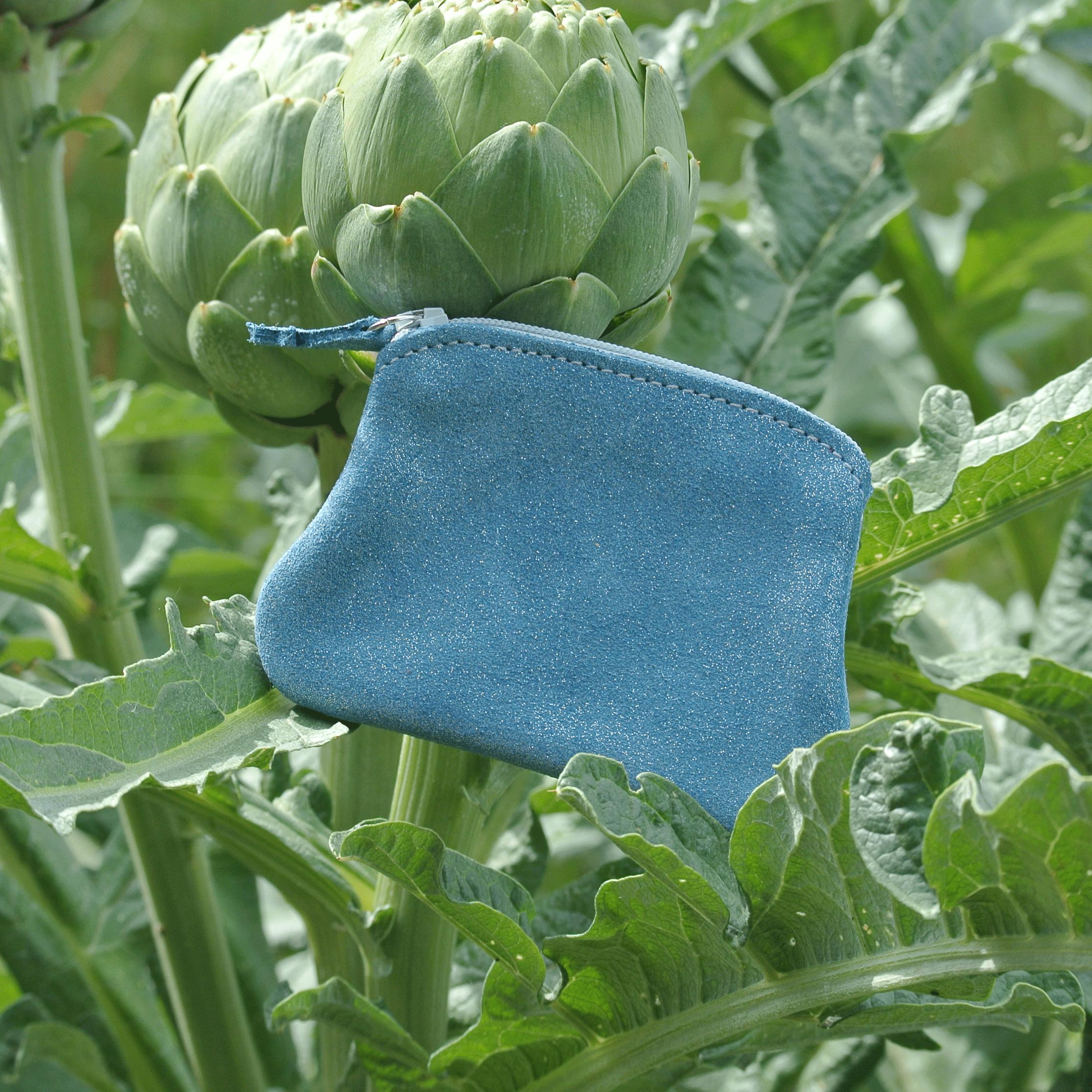 cuirs-fantaisies-la-cartabliere-fabrique-en-france-porte-monnaie-kiwi-en-cuir-paillete-bleu-sarcelle