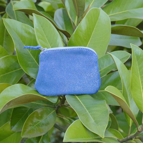 cuirs-fantaisies-la-cartabliere-fabrique-en-france-porte-monnaie-kiwi-en-cuir-paillete-bleuet