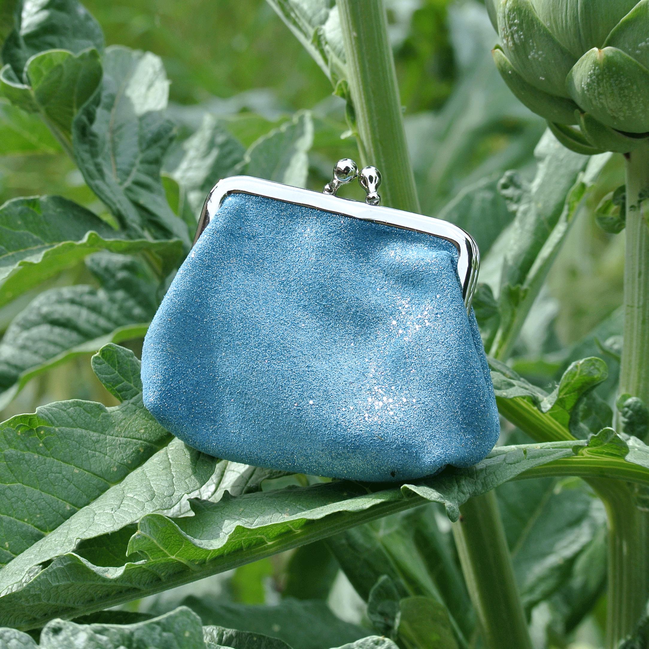 la-cartabliere-fabrique-en-france-made-in-france-porte-monnaie-reine-en-cuir-paillete-bleu-sarcelle