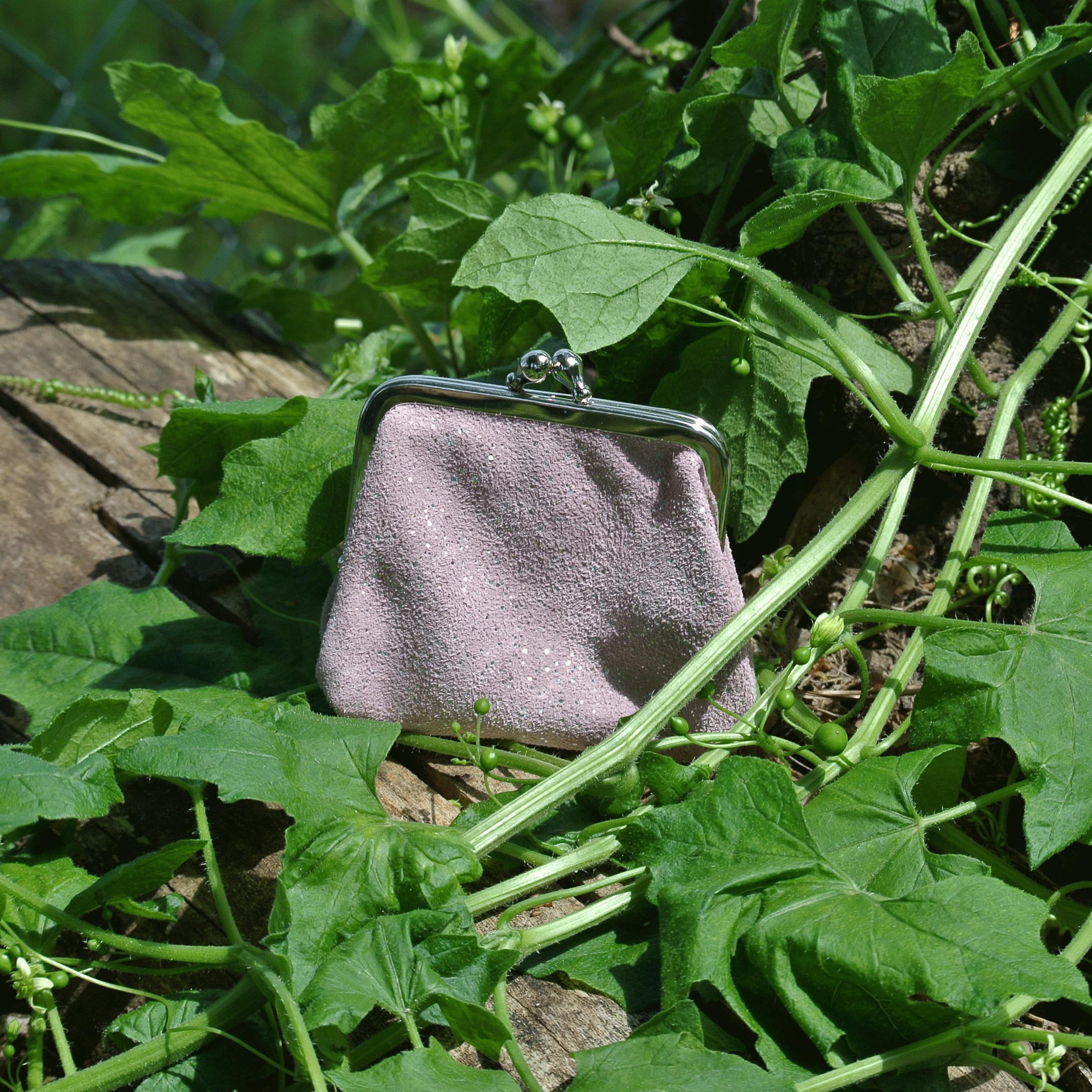 la-cartabliere-fabrique-en-france-made-in-france-porte-monnaie-reine-en-cuir-paillete-rose-quartz