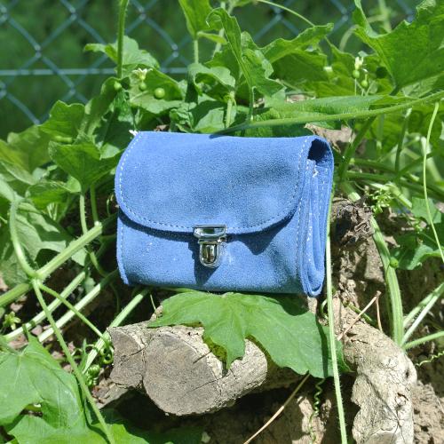 portefeuille-royale-en-cuir-paillete-bleuet