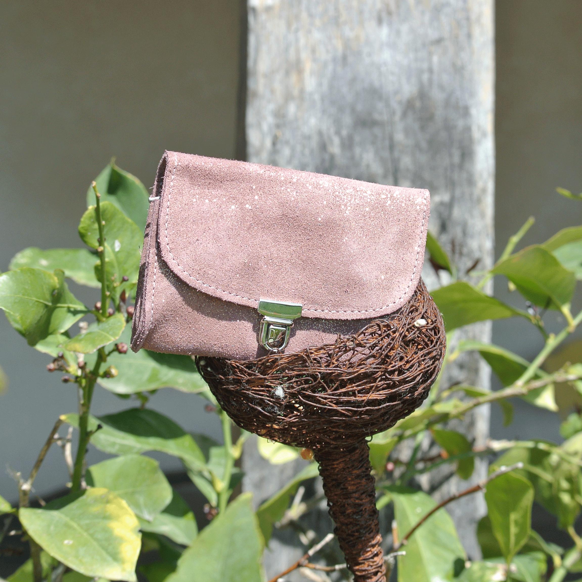 portefeuille-royale-en-cuir-paillete-rose-dore