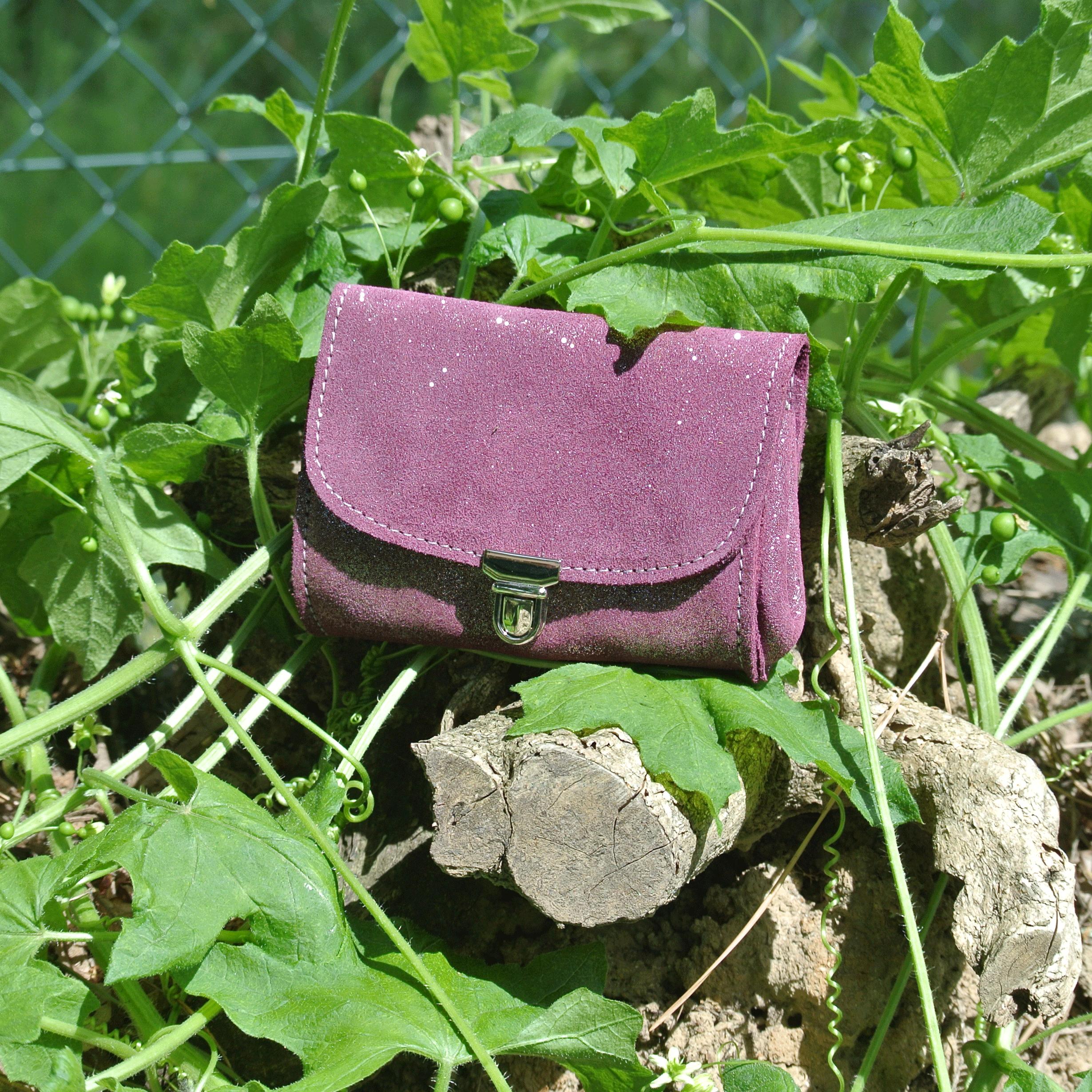 portefeuille-royale-en-cuir-paillete-violet-eveque