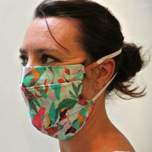 masque barrière la cartablière